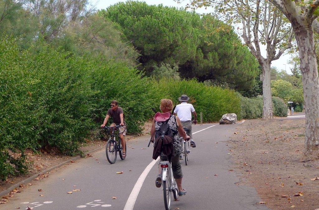 Des vélos partagés à Mouscron ?