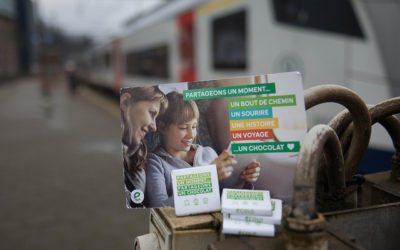 Saint Valentrain 2018 : Le partage, l'avenir de la mobilité