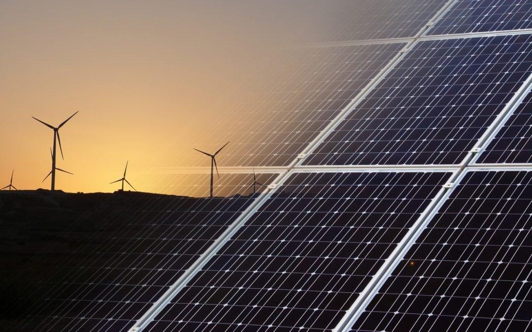 Mouscron ville énergétique