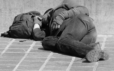 Accueil des personnes sans abri pendant la crise COVID19